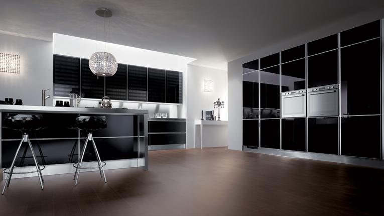 Scavolini Kitchen Scenery